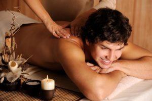 Тайский эротический массаж Киев
