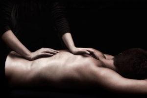Боди массаж в Киеве
