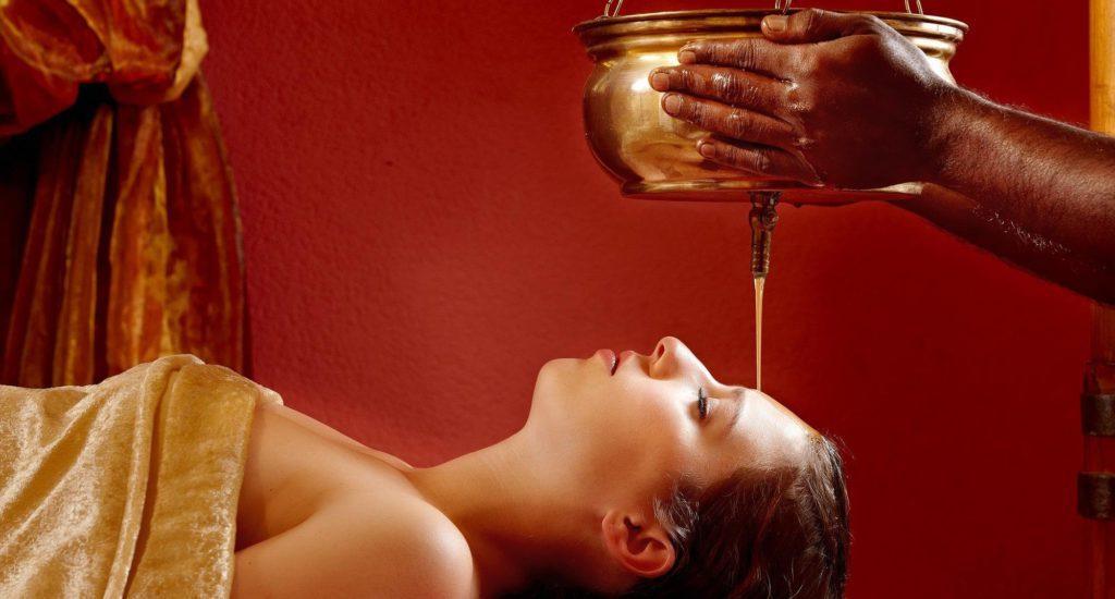 Erotic indian massage