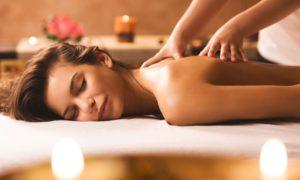 Эротический массаж для девушек