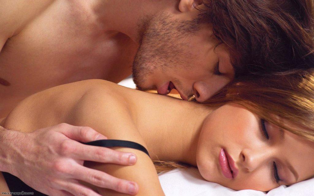 Эротический массаж Erotic House