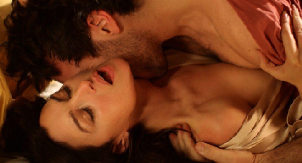 Erotic double relax