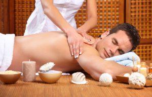 Зачем нужен эротический массаж?